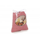 wholesale Gifts & Stationery: Small fabric bag, 20 x 15 cm