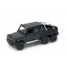 groothandel Speelgoed: Mercedes Benz G36 AMG6x6, 14cm