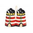 groothandel Stationery & Gifts: Marmeladenset gemaakt van keramiek, 12 cm
