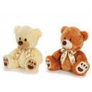 wholesale Toys: Bear made of plush, 34 cm