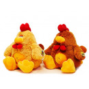 wholesale Toys:Plush cock, 43 cm