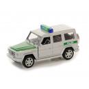 mayorista Juguetes: Mercedes Benz Clase G 'Policía', ...