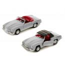 hurtownia Pozostałe: Mercedes Benz 1955, 190SL, 12 cm