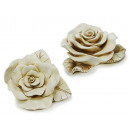wholesale Artificial Flowers:Rose from poly, 14 cm Ø