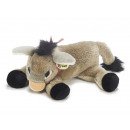 Donkey plush, 35 cm