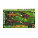 wholesale Toys: Dinosaurs, 30 cm, made of plastic