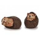 Hedgehog de poly, 16 cm