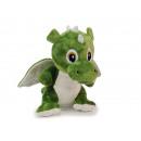 wholesale Dolls &Plush:Plush dragon, 20 cm