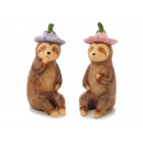 wholesale Gifts & Stationery:Sloth ceramic, 14x9x20cm
