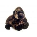 nagyker Játékok:Gorilla plüss, 45 cm