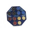 wholesale Haberdashery & Sewing:Pillows round