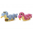 wholesale Toys:Snake of plush, 22 cm