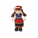 wholesale Dolls &Plush: Cuddly Black Forest 40 cm