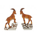 wholesale Magnets: Magnet Capricorn made of poly, 9 cm