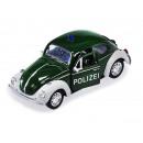 Großhandel Spielwaren:VW Käfer 'Polizei' 12 cm