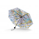 wholesale Umbrellas: Rainmap city umbrella 'Stuttgart