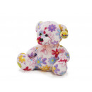 Bear from plush, 27 cm