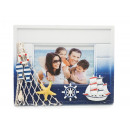 Wooden picture frame 23.5x2x18.5cm