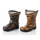 wholesale Shoes:Poly Cowboy boots 14cm