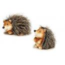 Ceramic hedgehog, 11 cm