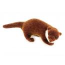 Otter de peluche, 22 cm