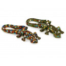 mayorista Casa y decoración: Salamander de poli, 16 cm