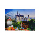 wholesale Table Linen: Placemat Bayerndesign, 45 x 33 cm