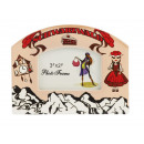 wholesale Pictures & Frames: Picture frame 'Black Forest Girls' made of
