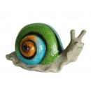 wholesale Home & Living:Snail ceramic, 28 cm