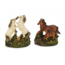 Horse made of poly, 6 cm