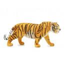 Poly 27x8x12cm tigris