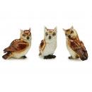 Owl Poly, 12 cm