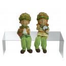 nagyker Otthon és dekoráció: Wichtel poliészterből készült articsóka ...