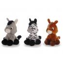ingrosso Bambole e peluche: Animali fatti di peluche, 20 cm