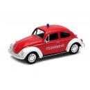 VW Beetle 'Fire Brigade', 12cm