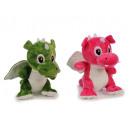 wholesale Dolls &Plush:Plush dragon, 50 cm