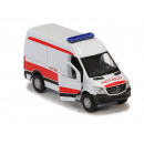 Mercedes Benz Sprinter emergency doctor 12 cm