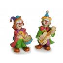 Poly Clown, 8 cm