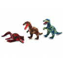 wholesale Toys: Dinosaurs made of plush, 50 cm