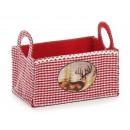 wholesale Household & Kitchen: Fabric decanter, 25 x 15 cm