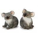 nagyker Játékok:Koalabär poli, 10 cm.