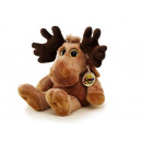 wholesale Toys:Elk from plush, 48 cm