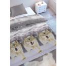dc lodowy wilk, 135 X 200 GER