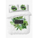 duvet cover jungle botanicals, 240x200 / 220