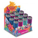 wholesale Houshold & Kitchen: Trolls LED flashlight - in the Display