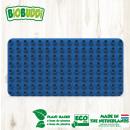 Großhandel Bausteine & Konstruktion: Basic Platte blau / Educational base plate blue -