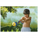 EDUPLAY Swoosh water ball game