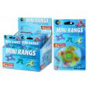Mini Rangs Set - in the Display