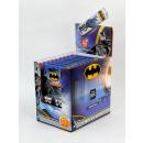 mayorista Artículos con licencia: Pilas AAA con Batman Licencia - en Expositor