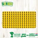 hurtownia Zabawki: Podstawowa płyta żółta / Edukacyjna podstawa żółta